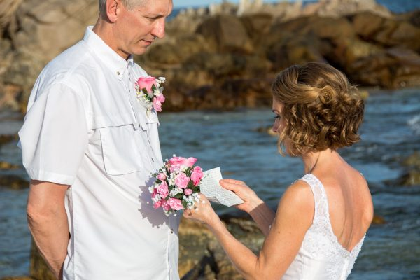 cabo photography vow renewal