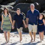 cabo family photographers palmilla beach villas del mar