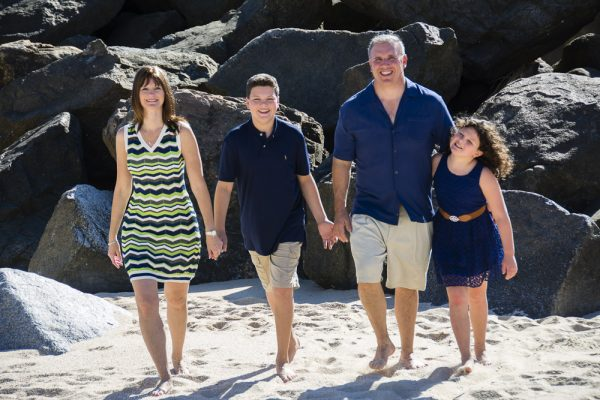 cabo family photographers palmilla beach villas del mar