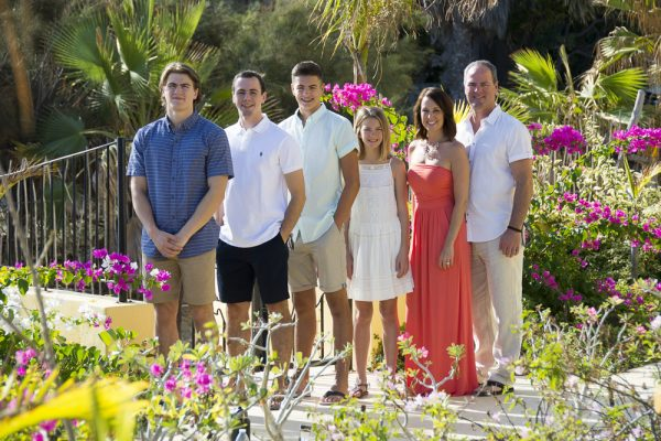 cabo family photography los barriles