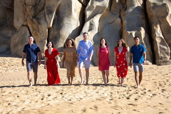 cabo family photographers