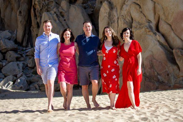 cabo family photographers